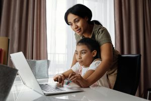 Tips Moms Can Use When Homeschooling Their Kids