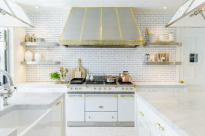 Kitchen Redecoration And New 2021 Trends